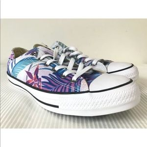 Converse Chuck Taylor All Star Tropical Sneakers